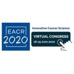 Виртуальный конгресс EACR 2020