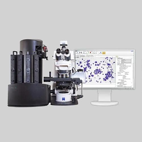 Сканирующая система Vision Ultimate